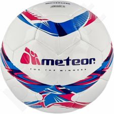 Futbolo kamuolys Meteor 360 Shiny  MS 00070
