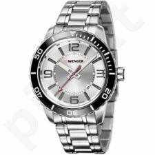 Vyriškas laikrodis WENGER ROADSTER 01.0851.119