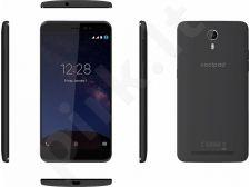 Telefonas Coolpad Porto S E570 Pilkas
