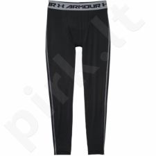 Sportinės kelnės kompresinės Under Armour HeatGear® Armour Compression Leggings M 1257474-001