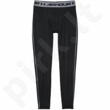 Sportinės kelnės kompresinės Under Armour HeatGear® Armour Compression Leggings M 1257474-001