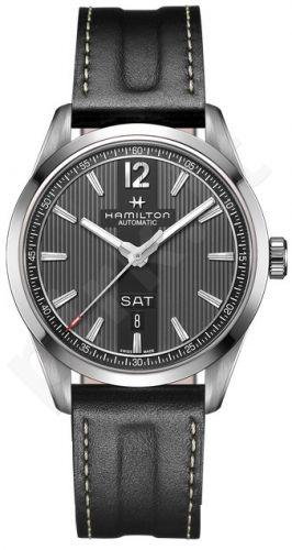 Laikrodis HAMILTON BROADWAY H43515735