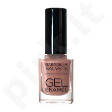 Gabriella Salvete gelinis nagų lakas, kosmetika moterims, 11ml, (9)