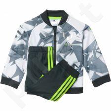 Sportinis kostiumas  Adidas Mini Me Messi Tracksuit Kids AY6181