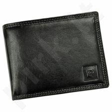 Vyriška piniginė PIERRE CARDIN su RFID VPN1521