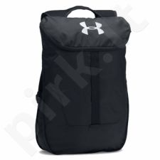 Kuprinė Under Armour Expandable Sackpack 1300203-001