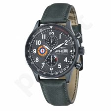 Vyriškas laikrodis AVI-8 AV-4011-0D