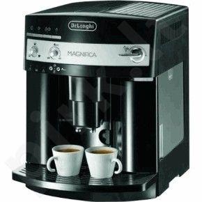 Espresso kavavirė DELONGHI ESAM3000B