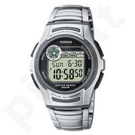 Laikrodis Casio W-213D-1A