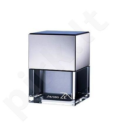 Shiseido Zen, tualetinis vanduo vyrams, 100ml, (testeris)