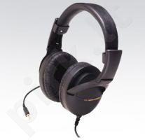KOSS HQ1 (Headquake) vibruojančios standartinės ausinės žaidimams