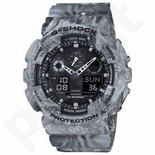 Vyriškas Casio laikrodis GA-100MM-8AER