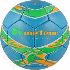 Futbolo kamuolys Meteor 360 Shiny  HS 00067
