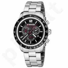 Vyriškas laikrodis WENGER ROADSTER CHRONO 01.0853.107