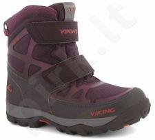 Žieminiai auliniai batai vaikams VIKING KJETIL VELCRO GTX (3-84280-8362)