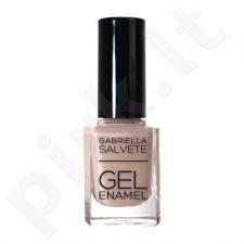 Gabriella Salvete gelinis nagų lakas, kosmetika moterims, 11ml, (10)