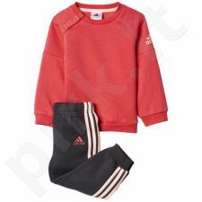 Sportinis kostiumas  Adidas Sports Crew Jogger Kids BP5289