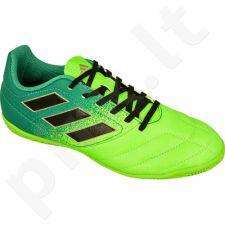 Futbolo bateliai Adidas  ACE 17.4 IN Jr BB1055