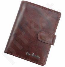 Vyriška PIERRE CARDIN piniginė su RFID VPN1522