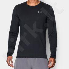 Marškinėliai treniruotėms Under Armour Streaker Longsleeve M 1271842-001