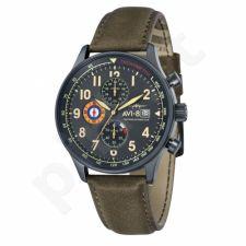 Vyriškas laikrodis AVI-8 AV-4011-0E