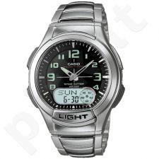 Vyriškas laikrodis Casio AQ-180WD-1BVES