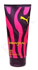 Puma Animagical Woman, dušo želė moterims, 200ml