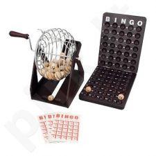Žaidimas Bingo rinkinys medinis
