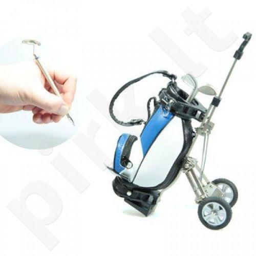 Pieštukinė - golfo krepšys