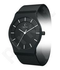 Moteriškas laikrodis OBAKU OB V123LBBMB