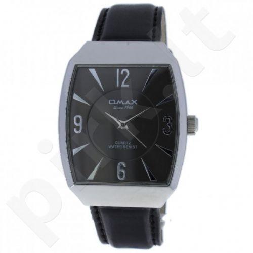 Vyriškas laikrodis Omax 00SGL019IB02