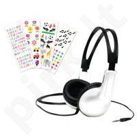 KOSS MyOwnStereophone standarinių ausinių komplektas