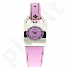 Moteriškas laikrodis Q&Q VH17J322
