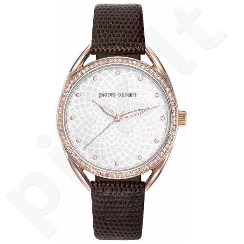 Moteriškas laikrodis Pierre Cardin PC901872F04