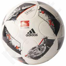 Futbolo kamuolys Adidas Bundesliga Torfabrik Junior 290 AO4828