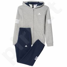 Sportinis kostiumas  Adidas Essentials Hojo Track Suit Junior BQ3014