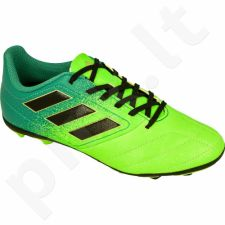 Futbolo bateliai Adidas  ACE 17.4 FxG Jr BA9756