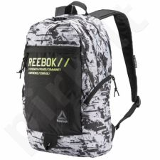 Kuprinė Reebok Motion Workout Active Graphic Backpack BK6687