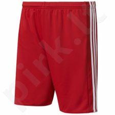 Šortai futbolininkams adidas Tastigo 17 Junior S99143