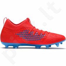 Futbolo bateliai  Puma Future 19.3 Netfit FG AG M 105539 01