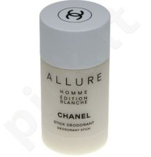 Chanel Allure Edition Blanche, 75ml, pieštukinis dezodorantas vyrams