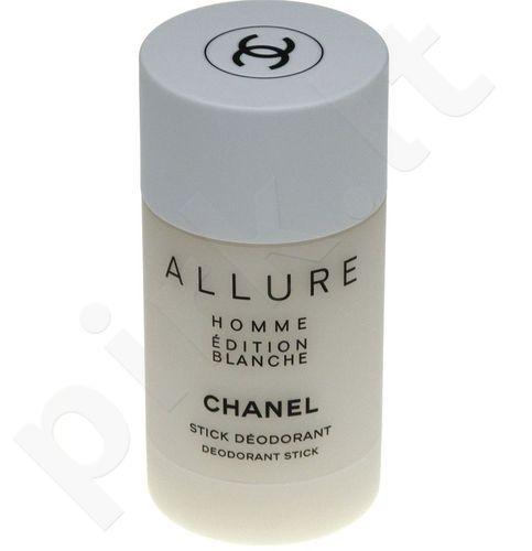 Chanel Allure Homme Edition Blanche, dezodorantas vyrams, 75ml
