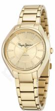 Laikrodis PEPE JEANS      ALICE   GOLD DIAL