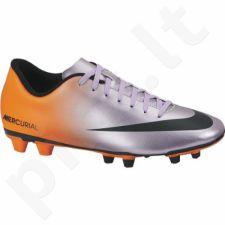 Futbolo batai  Nike Mercurial Vortex FG 573873-508