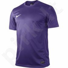 Marškinėliai futbolui Nike Park V Junior 448254-547