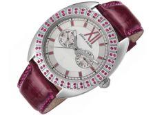 Pierre Cardin Levant De Seduction PC106032F04 moteriškas laikrodis