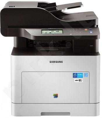 SAMSUNG C2670FW COLOR MFP 4-1 26 DADF NF