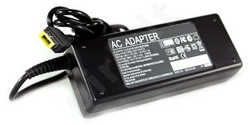 Notebook power supply LENOVO 220V 90W: 20V, 4.5A