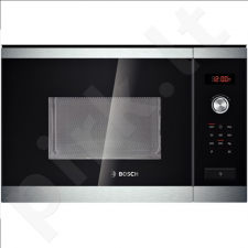 Bosch HMT84M654 Built-In Microwave Oven