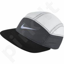 Kepurė  su snapeliu Nike Zip AW84 Running Hat M 778363-060
